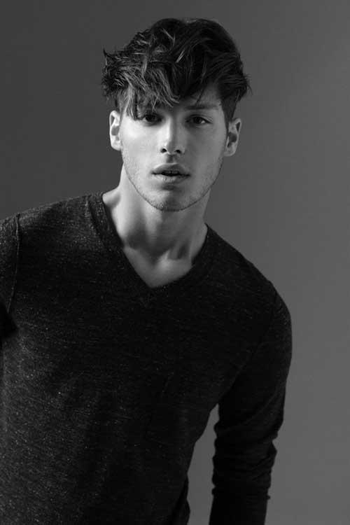 Incredible 15 Best Simple Hairstyles For Boys Mens Hairstyles 2016 Short Hairstyles Gunalazisus