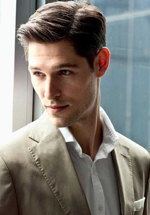 Super 15 Simple Haircuts For Men Mens Hairstyles 2016 Hairstyles For Women Draintrainus