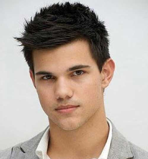 Peachy 15 Best Simple Hairstyles For Boys Mens Hairstyles 2016 Hairstyles For Men Maxibearus