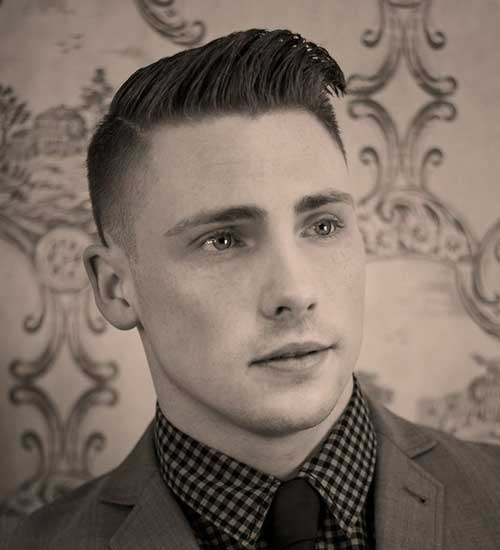 Fine Cool Fade Haircut For Boys Mens Hairstyles 2016 Hairstyle Inspiration Daily Dogsangcom