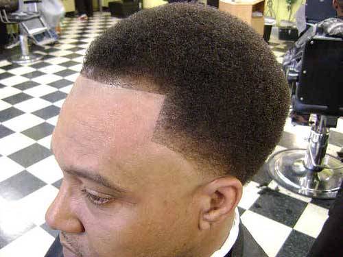 Terrific 10 Best Fade Haircut Styles For Black Men Mens Hairstyles 2016 Hairstyles For Men Maxibearus