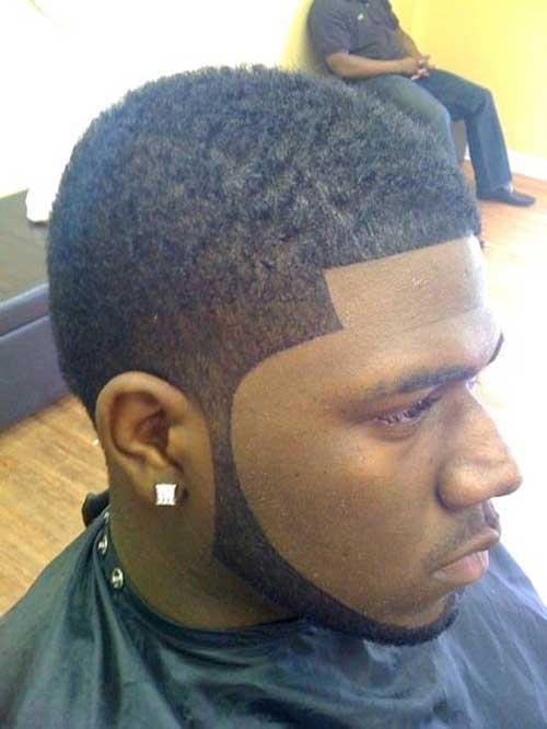 25 Cool Black Men Haircuts 2015-2016