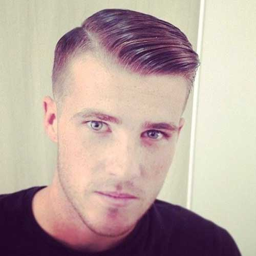 Admirable 10 Shaved Haircuts For Guys Mens Hairstyles 2016 Hairstyles For Women Draintrainus
