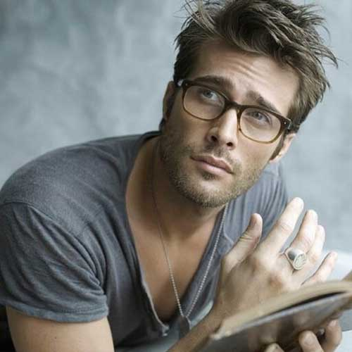 Surprising 40 Cool Men Hairstyles 2015 Mens Hairstyles 2016 Hairstyle Inspiration Daily Dogsangcom