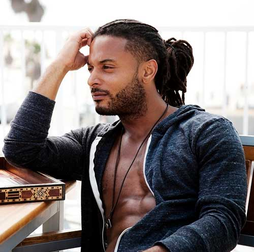 Fabulous 20 Best African Male Hairstyles Mens Hairstyles 2016 Hairstyles For Men Maxibearus