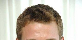 Best Male Celebrity Hair Idea