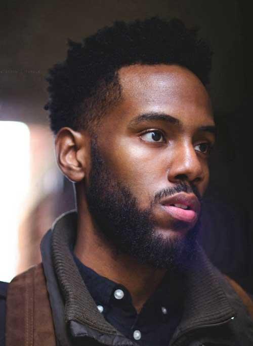 Astonishing 10 Black Male Fade Haircuts Mens Hairstyles 2016 Hairstyles For Men Maxibearus