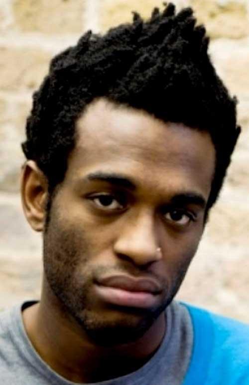 Cool 20 Black Male Haircuts 2014 Mens Hairstyles 2016 Short Hairstyles Gunalazisus