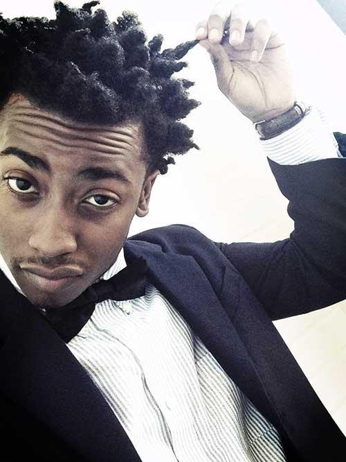 20 Black Mens Curly Hairstyles | Mens Hairstyles 2018