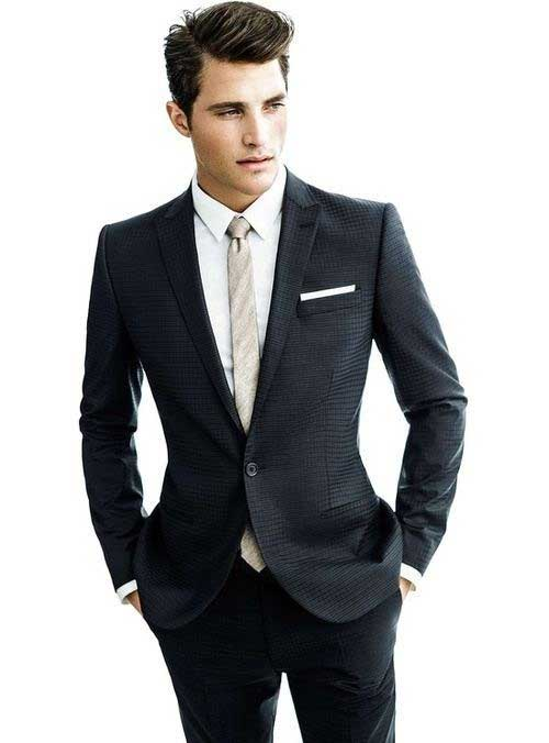 25 hair styles for mens mens hairstyles 2018 for Custom suits and shirts