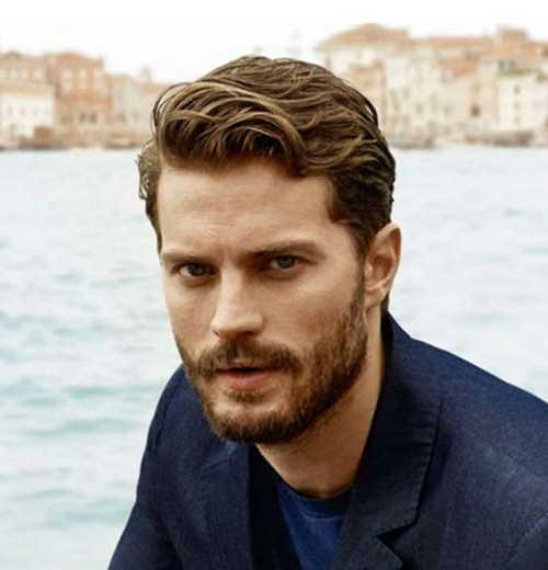 10 Best Classic Men Hairstyles