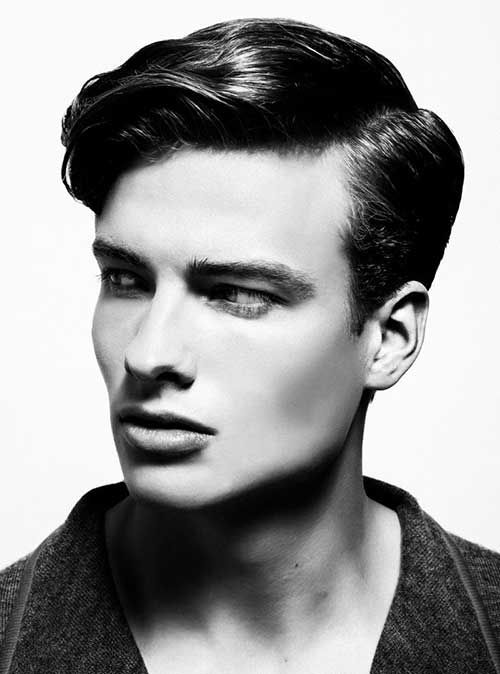 Enjoyable 10 Best Classic Men Hairstyles Mens Hairstyles 2016 Hairstyles For Men Maxibearus