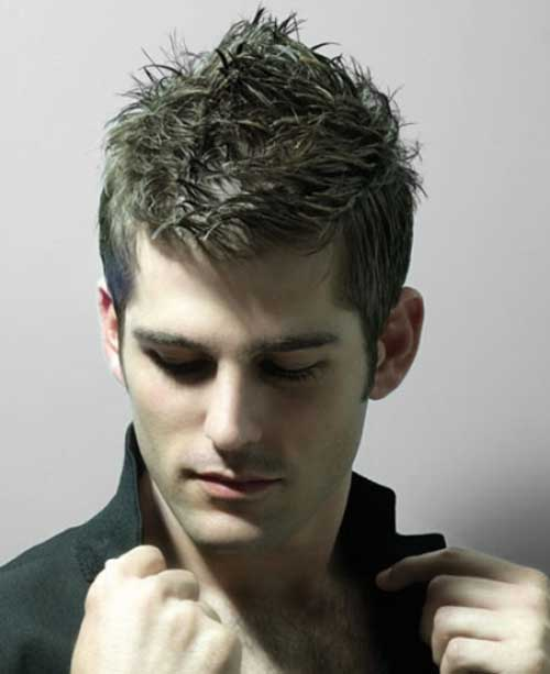 Swell 15 New Funky Hairstyles For Boys Mens Hairstyles 2016 Hairstyle Inspiration Daily Dogsangcom