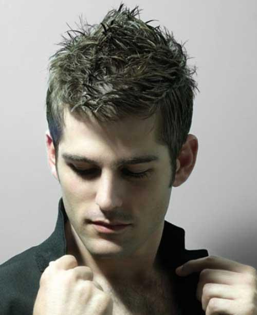 Strange 15 New Funky Hairstyles For Boys Mens Hairstyles 2016 Hairstyles For Men Maxibearus
