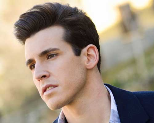 20 Cool Men Haircuts Popular Hairstyle