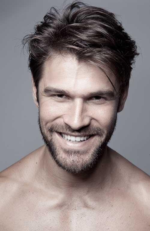 Cool 20 Cool Men Haircuts Mens Hairstyles 2016 Hairstyles For Men Maxibearus