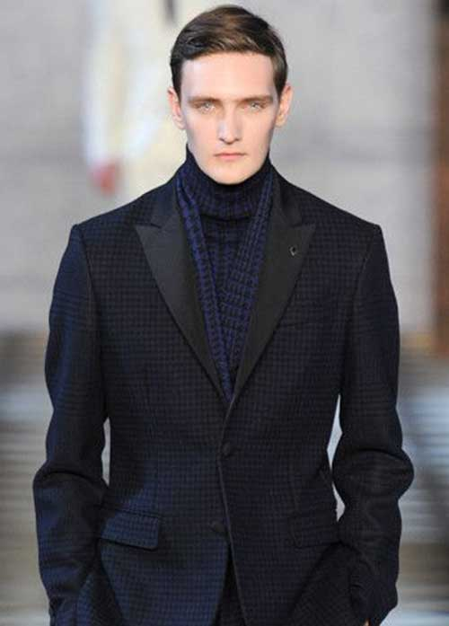 15 Cool European Mens Hairstyles The Best Mens