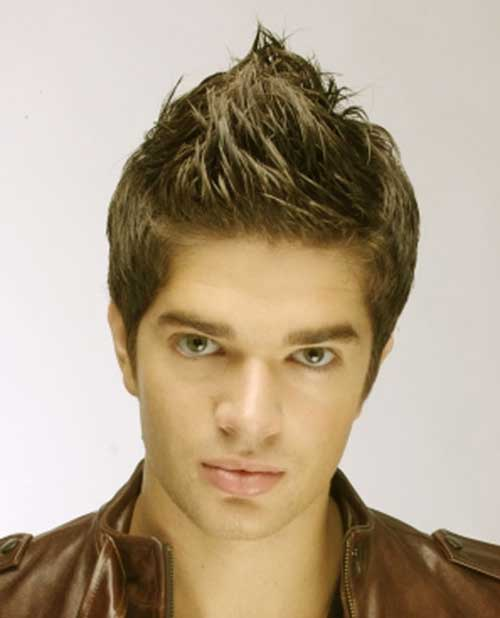 Outstanding 15 New Funky Hairstyles For Boys Mens Hairstyles 2016 Hairstyles For Men Maxibearus