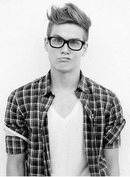 Surprising Boys Hair Cut Styles Mens Hairstyles 2016 Hairstyle Inspiration Daily Dogsangcom