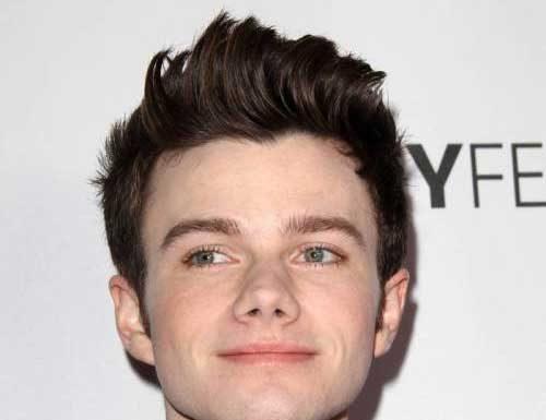 Trendy Haircuts for Teenage Guys