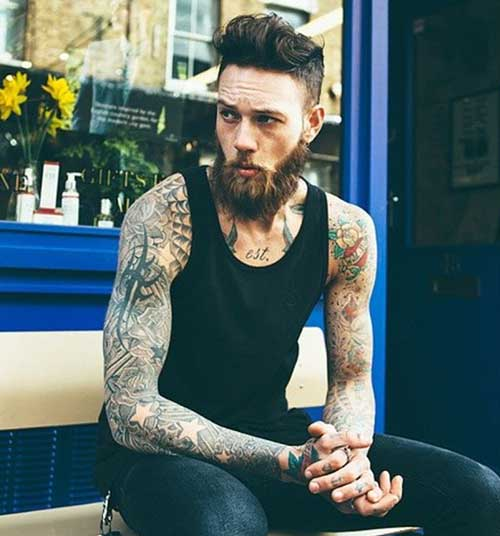 Swell Indie Hairstyles For Guys Mens Hairstyles 2016 Short Hairstyles Gunalazisus