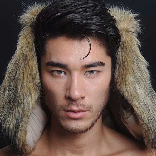 20 Best Japanese Men Hairstyles | Mens Hairstyles 2018