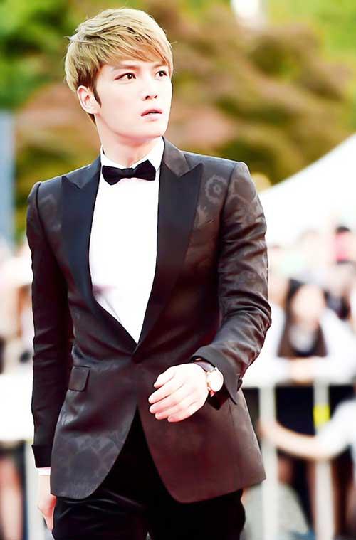 Pleasing 20 Korean Mens Hairstyles Mens Hairstyles 2016 Short Hairstyles Gunalazisus