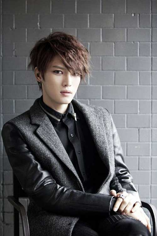 20 Korean Mens Hairstyles The Best Mens Hairstyles