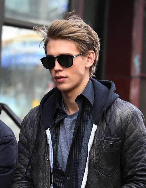 Incredible 20 Mens Layered Hairstyles Mens Hairstyles 2016 Short Hairstyles For Black Women Fulllsitofus