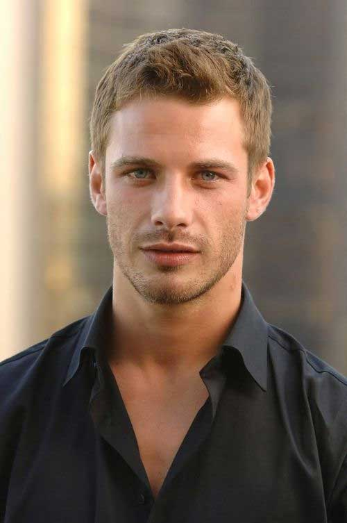 Swell Male Celebrity Hairstyles 2014 Mens Hairstyles 2016 Hairstyles For Men Maxibearus