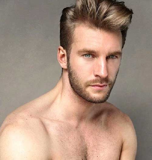 Men highlighted hair gallery hair extension hair highlights ideas 30 best male hair cuts mens hairstyles 2017 male with highlighted hair idea pmusecretfo gallery pmusecretfo Choice Image