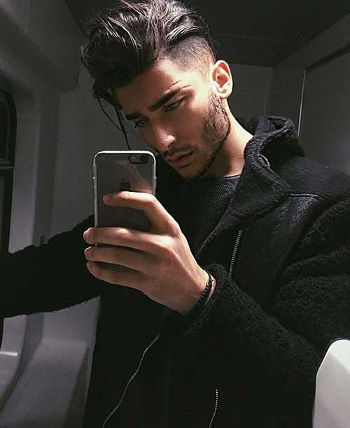 Awesome 40 Cool Men Hairstyles 2015 Mens Hairstyles 2016 Hairstyle Inspiration Daily Dogsangcom