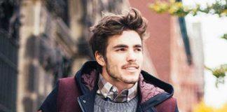 Stylish Men Hairstyles