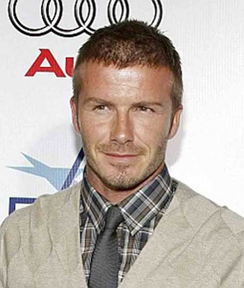 Haircuts for Men with Thin Hair | Mens Hairstyles 36