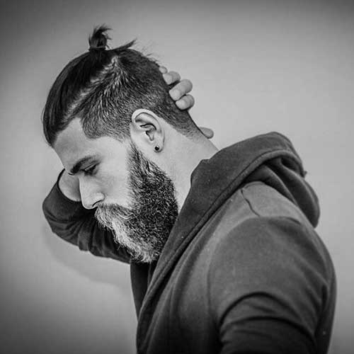 Best Mens Fade Hairstyles