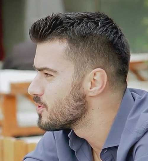 Hair Cut Styles For Men Mens Hairstyles 2018