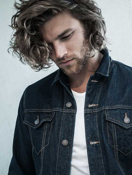 20 Mens Layered Hairstyles Popular Hairstyle