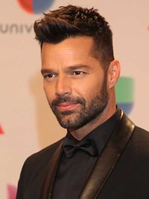 Mens Popular Cool Hairstyles