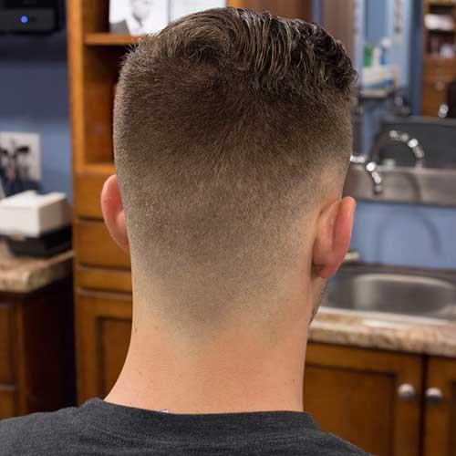 Astonishing Mens Rockabilly Hairstyles Mens Hairstyles 2016 Short Hairstyles Gunalazisus