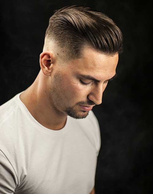 35 Good Men Haircuts 2015