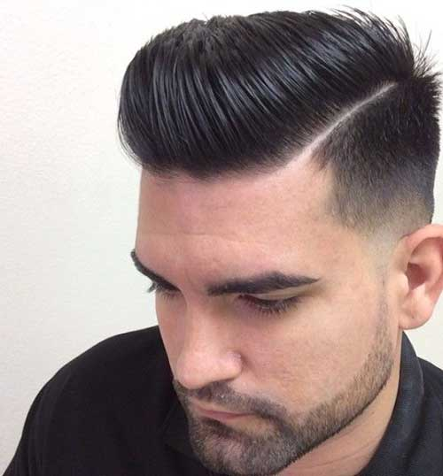25 Best Mens Mohawk Hairstyles | Mens Hairstyles 2018