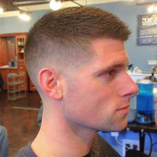 Incredible 15 Mens Haircut Shaved Sides Mens Hairstyles 2016 Short Hairstyles Gunalazisus