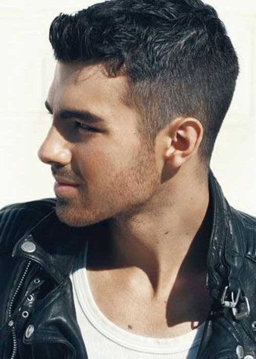 Strange 20 Undercut Hairstyles For Men Mens Hairstyles 2016 Hairstyle Inspiration Daily Dogsangcom