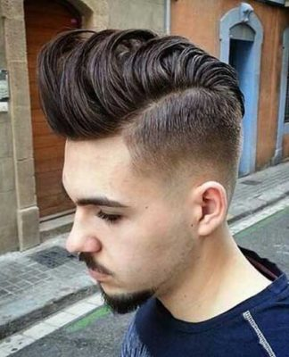 Best Undercut Hairstyles Men