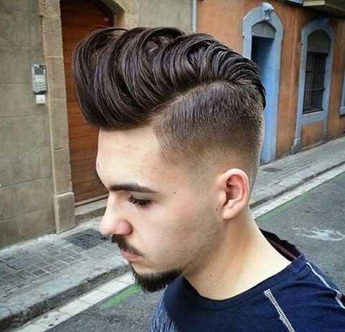 Magnificent 20 Undercut Hairstyles For Men Mens Hairstyles 2016 Short Hairstyles Gunalazisus
