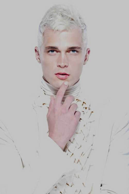 10 White Guy Hairstyles The Best Mens Hairstyles Amp Haircuts