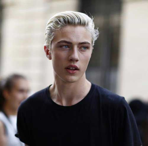 Guys with Blonde Hair-10