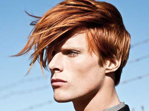 Hairstyles for Boys-10