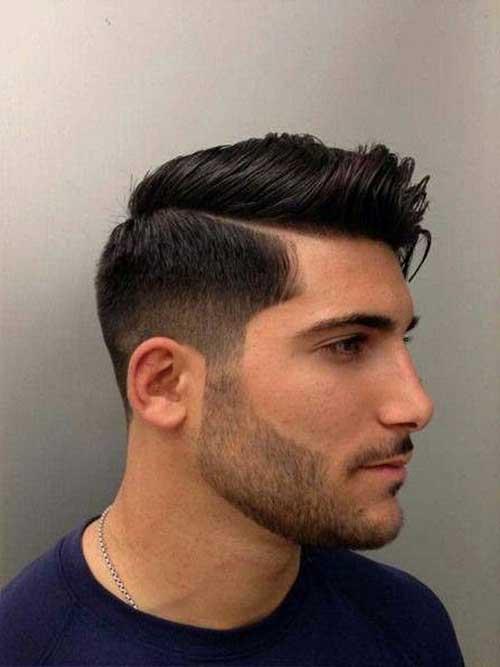 Medium Hairstyles Men-10