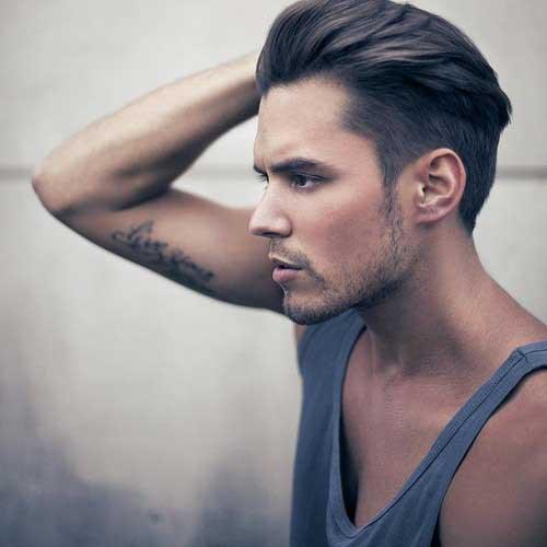 Rockabilly Hairstyles Men-10